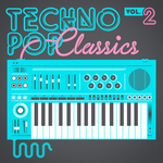 Techno Pop Classics Vol 2