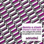 DEMIA E CLASH - Charon's Lost Soul (Front Cover)