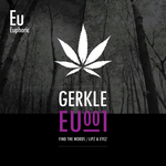 GERKLE - Lipz & Eyez/Find The Words (Front Cover)