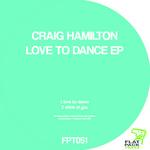 Love To Dance EP