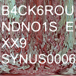 SYNUS0006 - B4ck6roundno1se Xx9 (Front Cover)