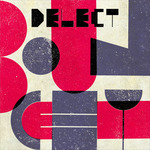 DELECT - Bounce Ey! EP (Front Cover)