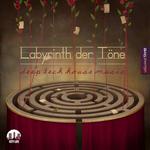 Labyrinth Der Tone Vol 3: Deep & Tech House Music