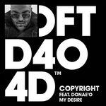 My Desire (feat. Donae'O)