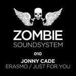 The Jonny Cade EP