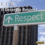 It Deserves Respect