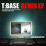 T BASE - Remix EP (Front Cover)