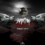 SYTRI X - Human = Wolf (Front Cover)