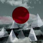 MT EDEN feat DIVA ICE - Air Walker (Front Cover)