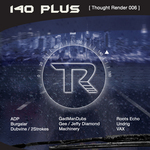 VARIOUS - 140 Plus (Front Cover)