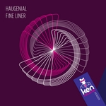 HAUGENIAL - Fineliner (Front Cover)