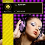 DJ YORRIN - Covenant (Front Cover)