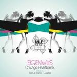 EIGENWIJS - Chicago Heartbreak (Front Cover)