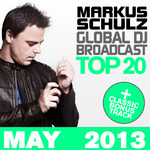 Global DJ Broadcast Top 20 - May 2013