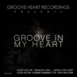 Groove In My Heart