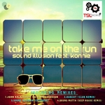 Take Me On The Run EP (remixes)