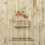 Jockey Club Ibiza - Session 7