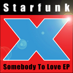 Somebody To Love EP