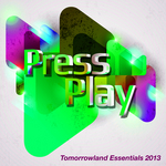 Tomorrowland Essentials 2013