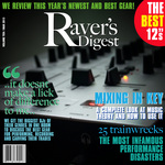 Ravers Digest (March 2013)