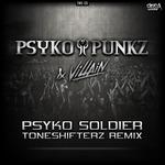 Psyko Soldier