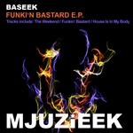 Funki'n Bastard EP