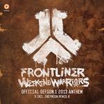 Weekend Warriors (Official Defqon 1 2013 Anthem)