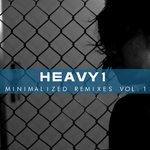 HEAVY1 - Minimalized Remixes Vol 1 (Front Cover)