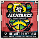 The Movement: Alcatrazz Anthem 2013