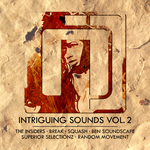 Intriguing Sounds Vol
