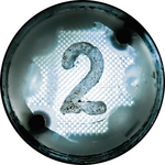ETCH/WALTON/VISIONIST/FRESH PAUL - Keysound Allstars 2 (Front Cover)