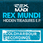 Hidden Treasures EP