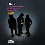 DN3 - And (Front Cover)