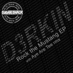 Rock The Mustang