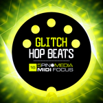 MIDI Focus: Glitch Hop Beats (Sample Pack MIDI/LIVE/MASCHINE)