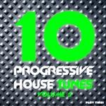 10 Progressive House Tunes Vol 5