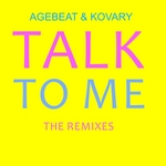 Talk To Me (The remixes)