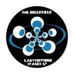 Labyrinthine Spaces LP