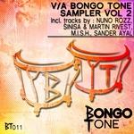 Bongo Tunes Sampler Vol 2