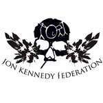 KENNEDY, Jon - Strengthen The Roses (Front Cover)