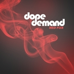 DOPEDEMAND - Red Fox (Front Cover)