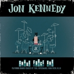 KENNEDY, Jon - Snare Force One (Front Cover)