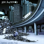 KENNEDY, Jon - Useless Wooden Toys (Front Cover)