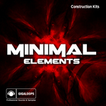 Minimal Elements (Sample Pack WAV/REX)
