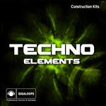 Techno Elements (Sample Pack WAV/REX)