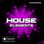 House Elements (Sample Pack WAV/REX)