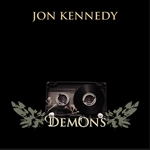 KENNEDY, Jon - Demons EP (Front Cover)