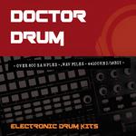 Doctor Drum (Sample Pack WAV/AIFF)