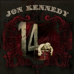 KENNEDY, Jon - 14 (Front Cover)