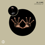 ES CAPE - Hypnosis EP (Front Cover)